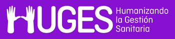 Proyecto HUGES Logo
