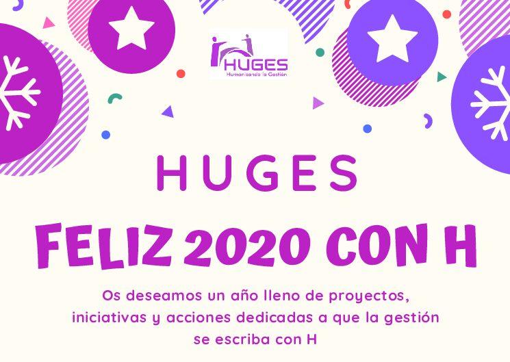 Feliz 2020 con H